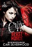 Cyn: MFM SciFi Romance (Beast Horde Book 3)