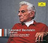 Sinfonien 1-4/Konzerte/Orchesterwerke - eonard Bernstein