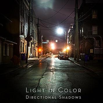 Directional Shadows