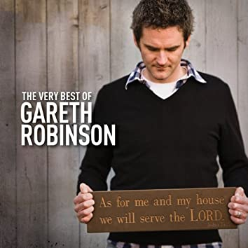 The Very Best of Gareth Robinson