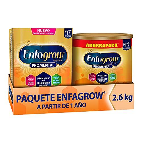 Sma Confort marca Enfagrow