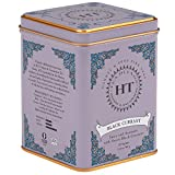 Harney & Sons Caffeinated Tea Tin Sachets, Black Currant, 20 Count