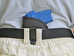 2018 Best Ruger LC9s Holster Reviews: IWB, Ankle, & Pocket