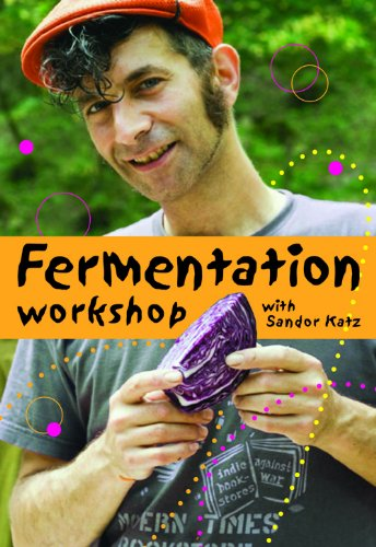 Fermentation...