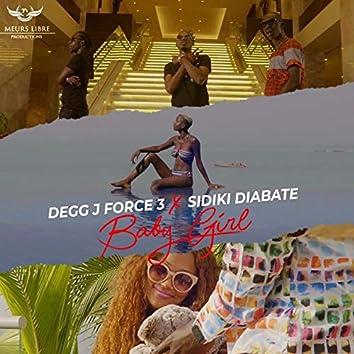 Baby girl (feat. Sidiki Diabaté)