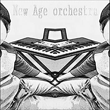 New Age orchestra