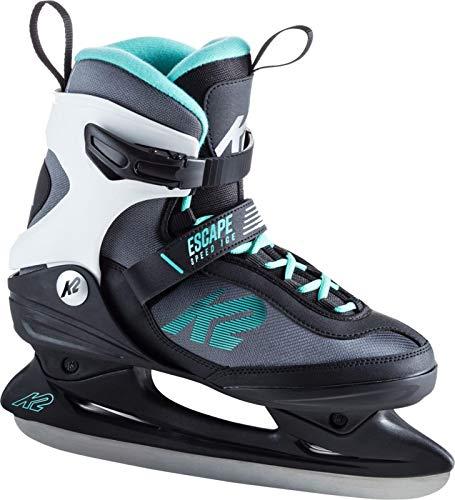 K2 Damen Escape Speed Ice Feldhockeyschuhe Mehrfarbig (Design 001) 36 EU (3.5 UK)