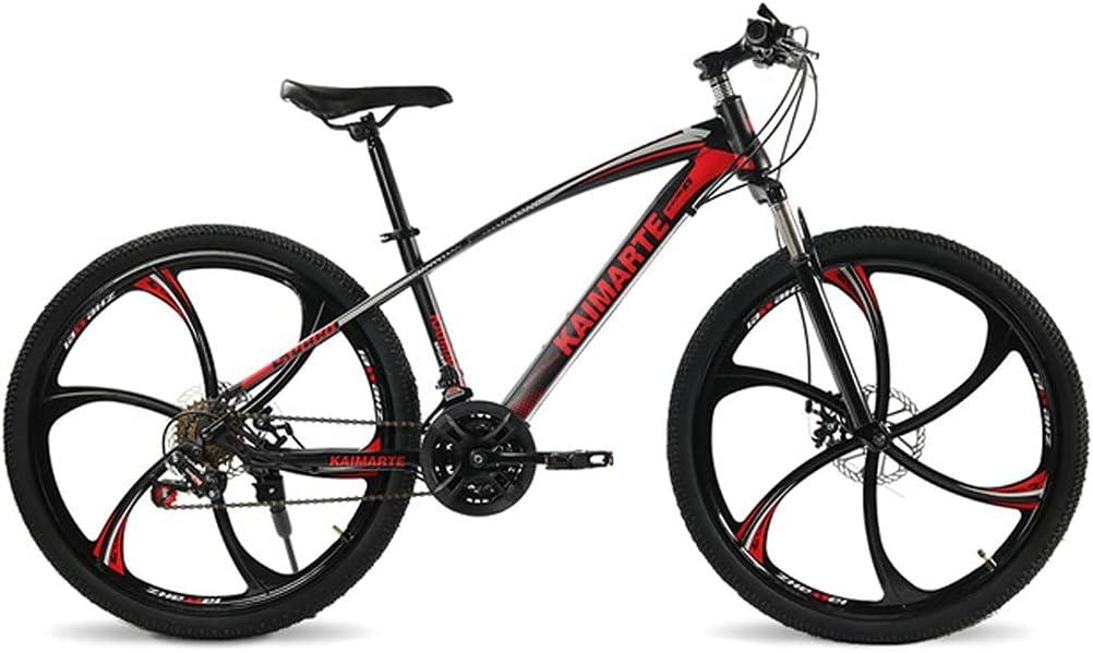 JLFSDB Mountain Bike Folding Bicycle Spee 27 24 Max 61% New sales OFF 21