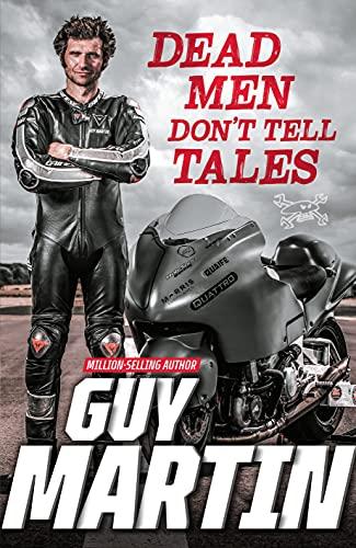 Dead Men Don't Tell Tales