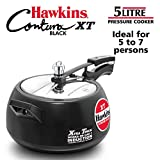 Hawkins Contura Hard Anodized Induction Compatible Extra Thick Base Pressure