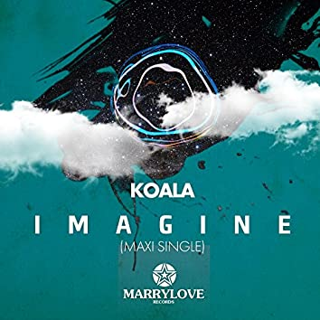 Imagine (Maxi Single)