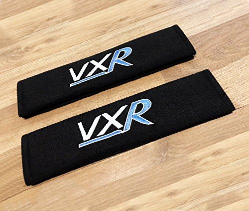 Protrex UK VXR Schulterpolster für Sicherheitsgurt im Rennwagen-Stil (B) Astra, Corsa, Adam, Mokka, Insignia