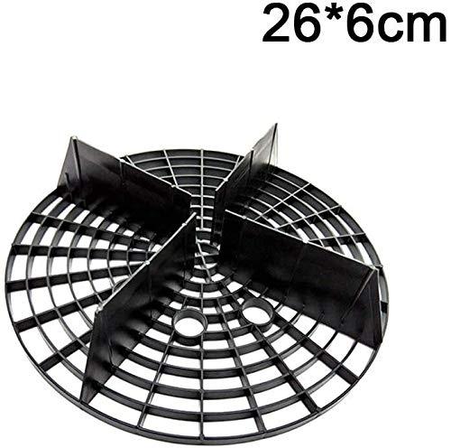 Hcxh-Autowaschkies Schutzmatte Filtersand Netto Auto Reinigungswerkzeug Netz (23,5 X 6 cm) (Color : 26 X 6cm)