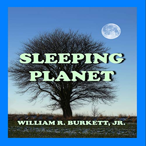 Sleeping Planet cover art