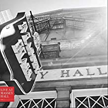 Live at Massey Hall Vol.1 (Black Friday 2018 Record Store Day Exclusive)