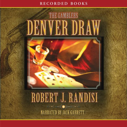 The Denver Draw cover art