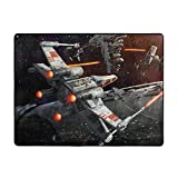 Star Wars Area Rugs for Living Room,for Spa Floor W47.2xL70.8