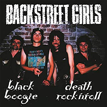 Black Boogie Death Rock'n Roll