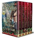 A Very Medieval Christmas: A Medieval Romance Novella Bundle