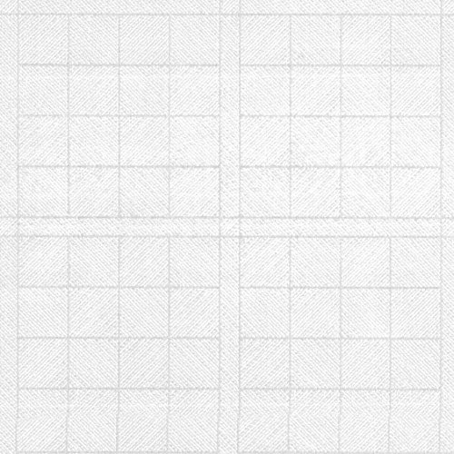 Mantel de hule, rectangular 140 x 240cm Blanco