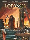 L'Odyssée - Tome 04 - Le triomphe d'Ulysse