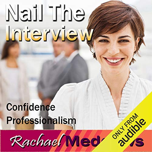Nail the Interview Hypnosis cover art