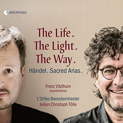 Julian Christoph Tölle, L'Orfeo Barockorchester feat. Franz Vitzthum