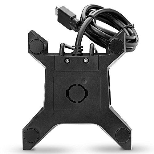 AINEX『多機能マウスバンジーPC電源スイッチ付(GM-01)』