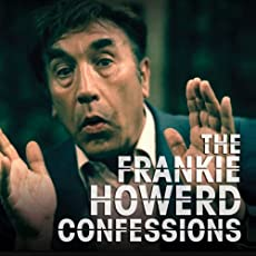 The Frankie Howerd Confessions