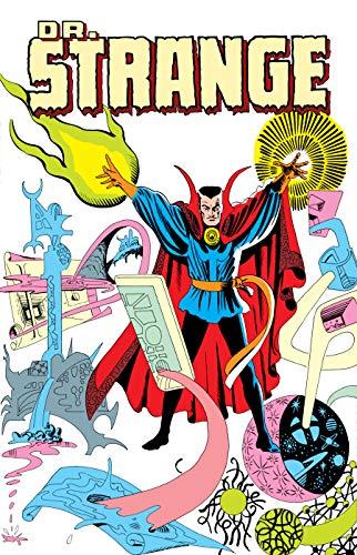 Ditko Is… Strange! (Strange Tales (1951-1968)) (English Edition)