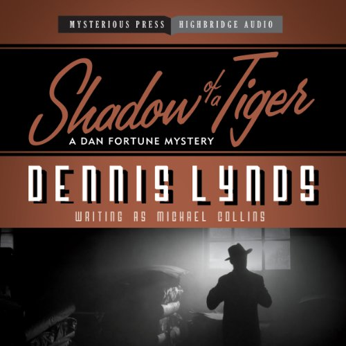 Shadow of a Tiger cover art