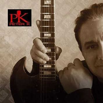 Peter K Live