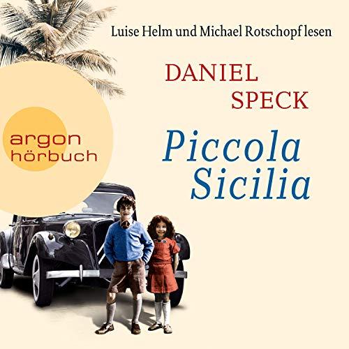 Piccola Sicilia Titelbild