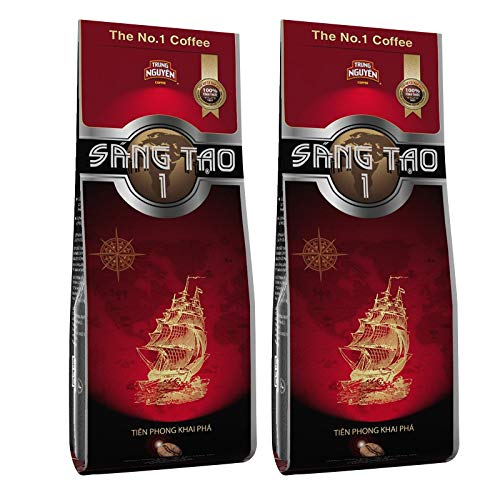 TrungNguyen SangTao1 x2個セット 340gx2