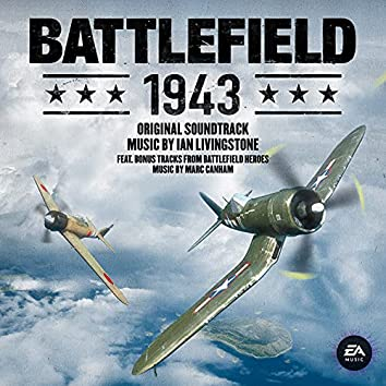 Battlefield 1943 (Original Soundtrack)