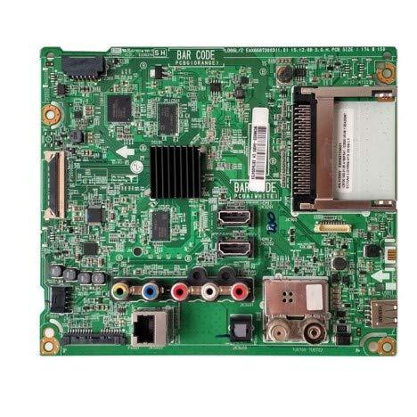 EAX66873003(1.0) EBT64304724 LG 43LH590V