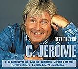 Songtexte von C. Jérôme - Best of 3 CD