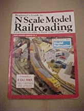 Beginner's Guide to N Scale Model Railroading: Everything You Need to Know to Get Started (Model Railroad Handbook)
