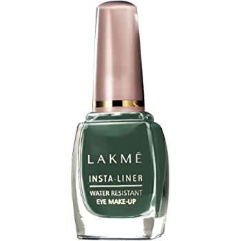 Lakmé Insta Eye Liner, Green, 9 ml