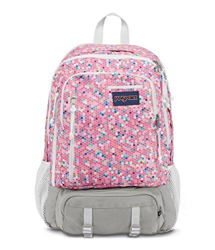 JanSport Envoy 32.7 Ltrs Laptop Backpack (Confetti)