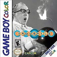 Trouballs / Game