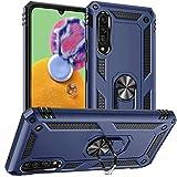Pegoo für Galaxy A90 5G Hülle,Galaxy A908 Handyhülle