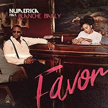 Favor (feat. Blanche Bailly)