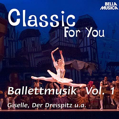 Der Dreispitz, 1. Teil: Tanz der Müllerin (Fandango)