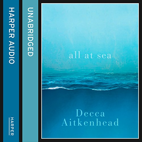 All at Sea audiobook cover art