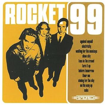 Rocket 99