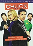 Get Chuck Season 4 on DVD at Amazon