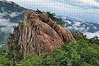 大人のためのペルーマチュピチュジグソーパズル1000ピース木製トラベルギフトお土産-Pt-04873