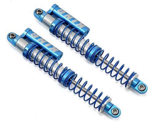 RC4WD King Off-Road Scale Piggyback Shocks w/Faux Reservoir (110mm)