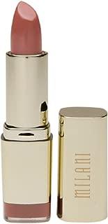 Milani Color Statement Lipstick, Rose Femme (Matte) 0.14 oz (Pack of 2)